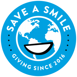Save A Smile